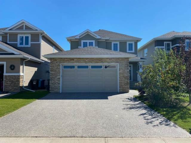 232 Dixon Road, Fort McMurray, AB T9K 0Y2 (MLS #A1120674) :: Weir Bauld and Associates