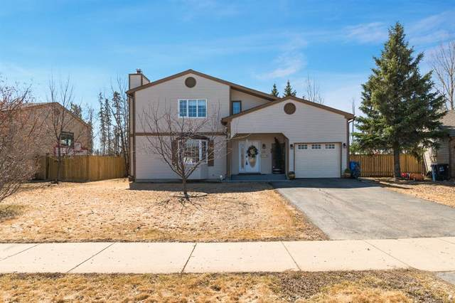 121 Brosseau Crescent, Fort McMurray, AB T9K 2H1 (MLS #A1121070) :: Weir Bauld and Associates