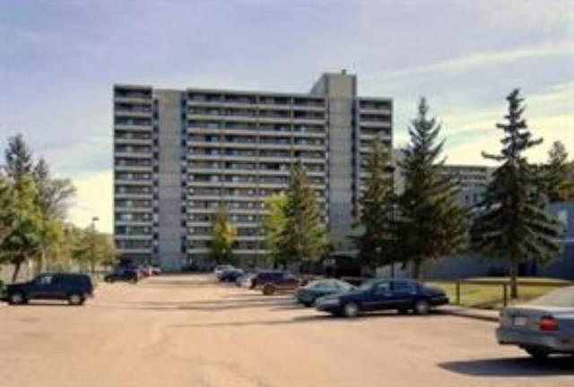 13221 Macdonald Drive #509, Fort McMurray, AB T9H 4H2 (MLS #A1121087) :: Weir Bauld and Associates