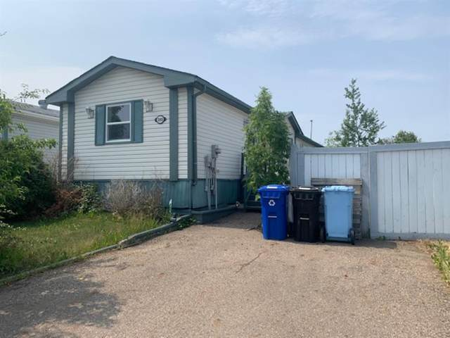 380 Harpe Way, Fort McMurray, AB T9K 2L6 (MLS #A1123069) :: Weir Bauld and Associates