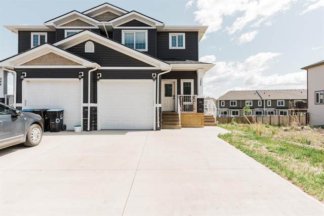 244 Shalestone Way, Fort McMurray, AB T9K 0T5 (MLS #A1123996) :: Weir Bauld and Associates