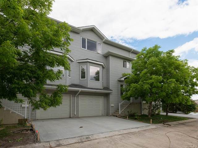 105 Loutit Road #407, Fort McMurray, AB T9K 2N5 (MLS #A1124825) :: Weir Bauld and Associates
