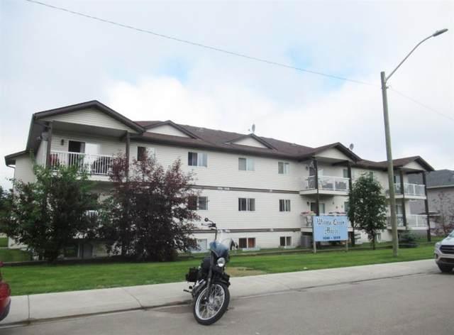 9508 99 Street #104, Lac La Biche, AB T0A 2C0 (MLS #A1125634) :: Weir Bauld and Associates