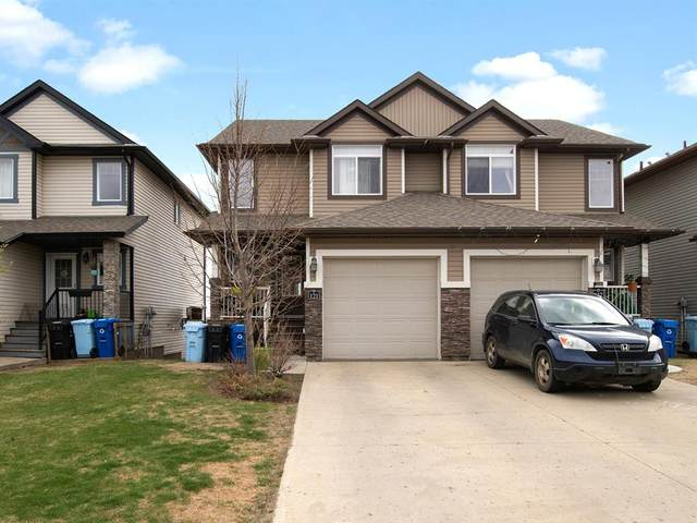121 Sandstone Lane, Fort McMurray, AB T9K 0S7 (MLS #A1125872) :: Weir Bauld and Associates