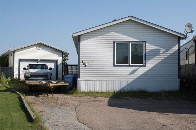184 Palomino Close, Fort McMurray, AB T9H 5M3 (MLS #A1126557) :: Weir Bauld and Associates