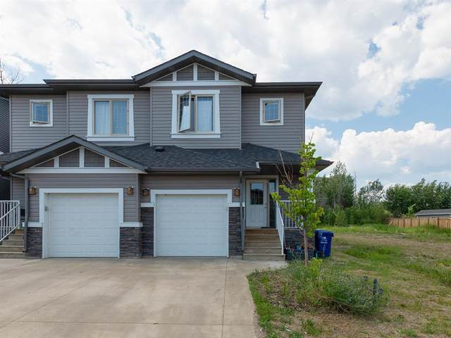 281 Shalestone Way, Fort McMurray, AB T9K 0T5 (MLS #A1126970) :: Weir Bauld and Associates