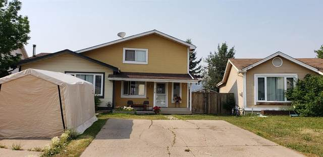 218 Windsor Drive, Fort McMurray, AB T9H 4R3 (MLS #A1127386) :: Weir Bauld and Associates