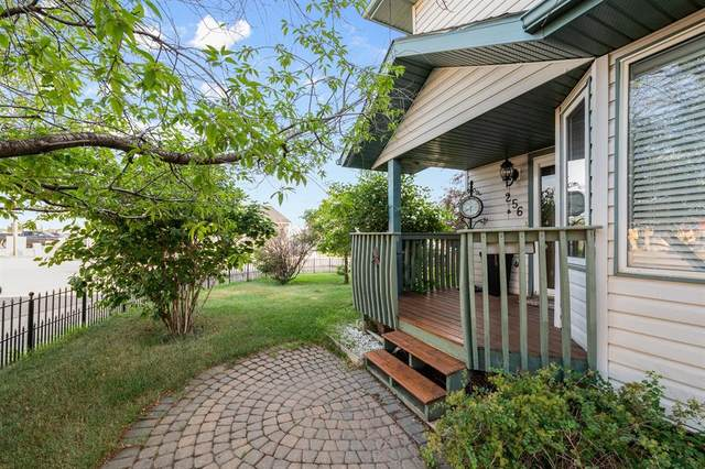 256 Sitka Drive, Fort McMurray, AB T9H 5C9 (MLS #A1128832) :: Weir Bauld and Associates