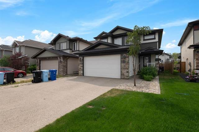 252 Gravelstone Road, Fort McMurray, AB T9K 0X1 (MLS #A1129318) :: Weir Bauld and Associates