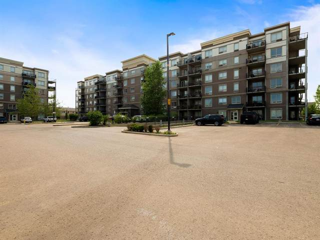 135C Sandpiper Road #3415, Fort McMurray, AB T9K 0N3 (MLS #A1130184) :: Weir Bauld and Associates