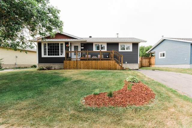 334 Hillcrest Drive, Fort McMurray, AB T9H 3X5 (MLS #A1130193) :: Weir Bauld and Associates