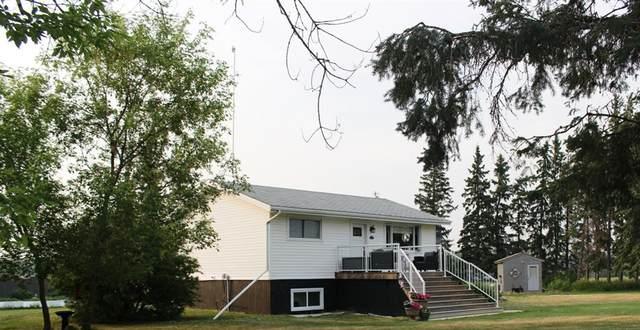 14028 Twp Rd 653, Lac La Biche, AB T0A 2C0 (MLS #A1130630) :: Weir Bauld and Associates