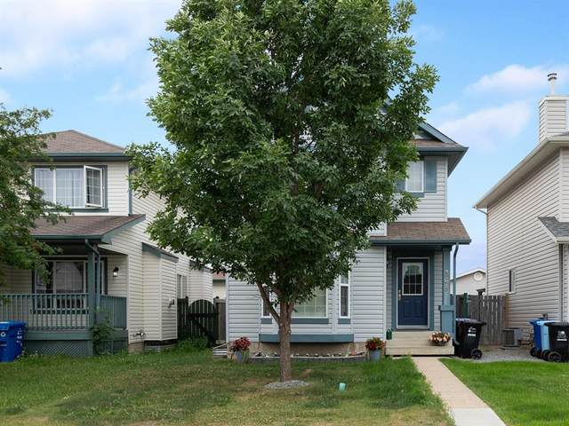 365 Diefenbaker Drive, Fort McMurray, AB T9K 2T8 (MLS #A1131021) :: Weir Bauld and Associates