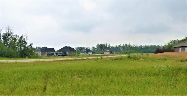 303 13348 Township Road 672A, Lac La Biche, AB T0A 2C0 (MLS #A1131508) :: Weir Bauld and Associates