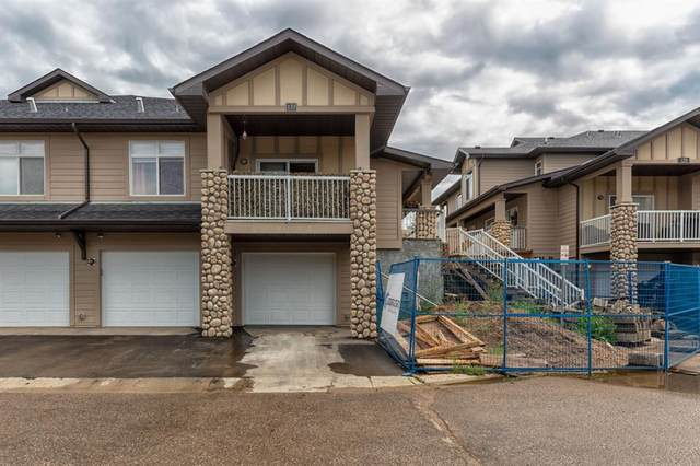 133 Fontaine Crescent #104, Fort McMurray, AB T9H 0B1 (MLS #A1132185) :: Weir Bauld and Associates