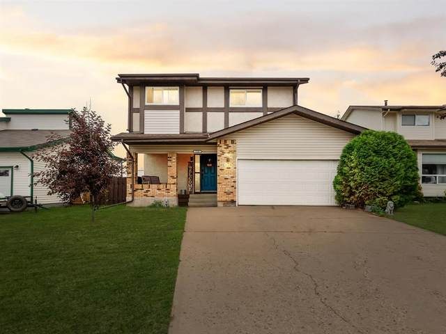 158 Woodland Drive, Fort McMurray, AB T9K 1R3 (MLS #A1132246) :: Weir Bauld and Associates