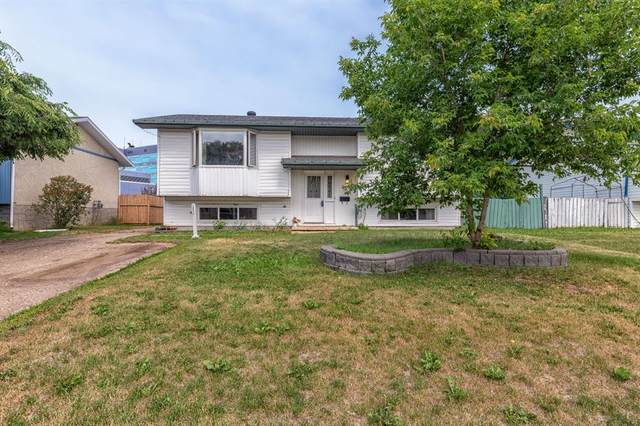 42 Fitzgerald Avenue, Fort McMurray, AB T9H 1K5 (MLS #A1132365) :: Weir Bauld and Associates
