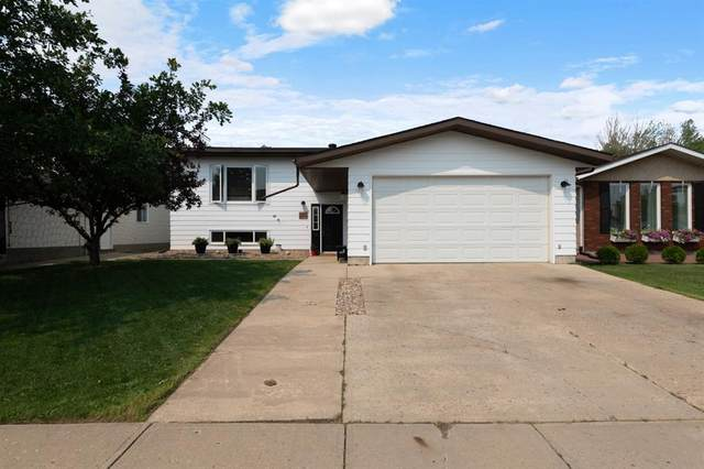 225 Beaton Place, Fort McMurray, AB T9K 2B1 (MLS #A1132406) :: Weir Bauld and Associates
