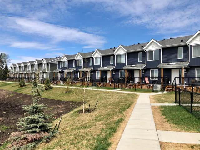 401 Athabasca Avenue #259, Fort McMurray, AB T9H 1R1 (MLS #A1132571) :: Weir Bauld and Associates