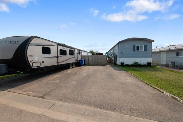 162 Couture, Fort McMurray, AB T9K 1Y2 (MLS #A1132726) :: Weir Bauld and Associates