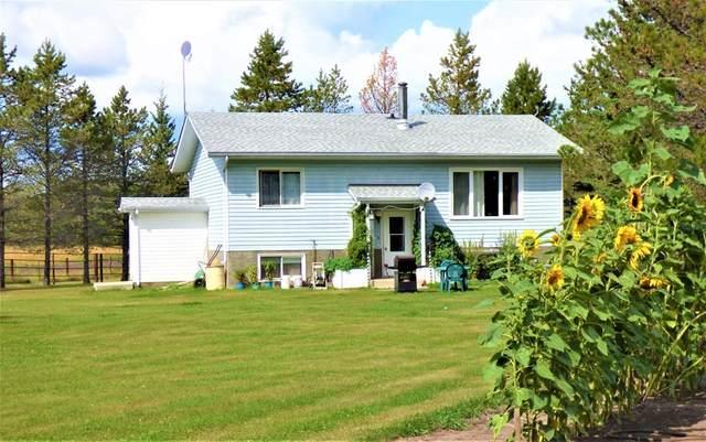 14041 Township Road 653, Lac La Biche, AB T0A 2C0 (MLS #A1141148) :: Weir Bauld and Associates