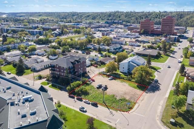 10213 Main Street, Fort McMurray, AB T9H 2G8 (MLS #A1143995) :: Weir Bauld and Associates