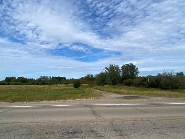 SW 11-86-8-4 Highway 881, Anzac, AB T0P 1J0 (MLS #A1144921) :: Weir Bauld and Associates