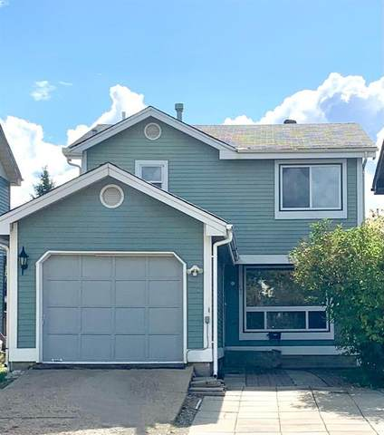 171 Windsor Drive, Fort McMurray, AB T9H 4R1 (MLS #A1146782) :: Weir Bauld and Associates