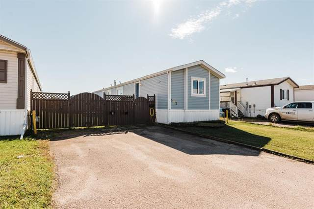 393 Cree Road, Fort McMurray, AB T9K 1Y4 (MLS #A1146987) :: Weir Bauld and Associates