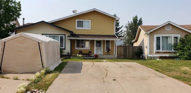 218 Windsor Drive, Fort McMurray, AB T9H 4R3 (MLS #A1150010) :: Weir Bauld and Associates