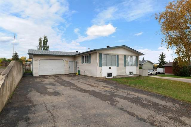 553 Beacon Hill Drive, Fort McMurray, AB T9H 2R3 (MLS #A1150103) :: Weir Bauld and Associates