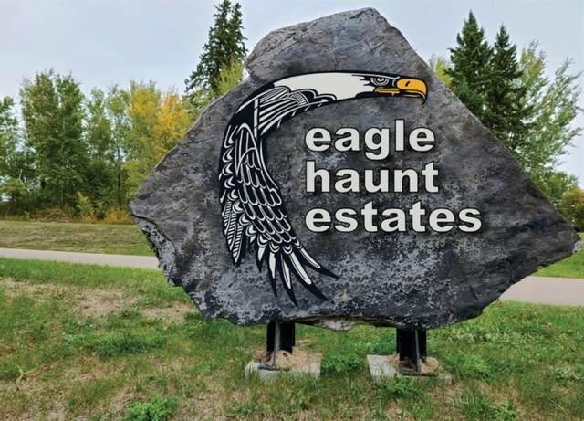 49 Eagle Haunt, Lac La Biche, AB T0A 2C2 (MLS #A1151843) :: Weir Bauld and Associates