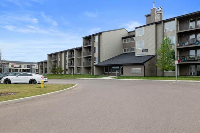 201 Abasand Drive #1141, Fort McMurray, AB T9J 1J1 (MLS #A1151926) :: Weir Bauld and Associates