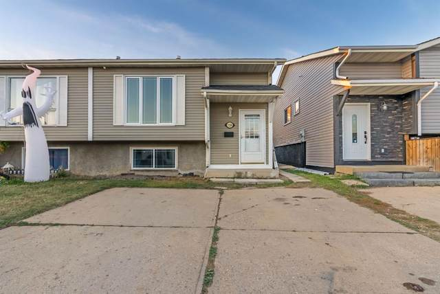 133A Windsor Drive, Fort McMurray, AB T9H 4P8 (MLS #A1153569) :: Weir Bauld and Associates