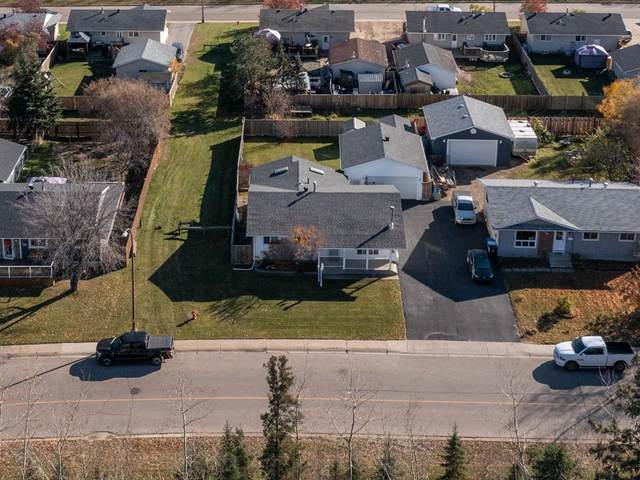 777 Timberline Drive, Fort McMurray, AB T9K 1B1 (MLS #A1153999) :: Weir Bauld and Associates