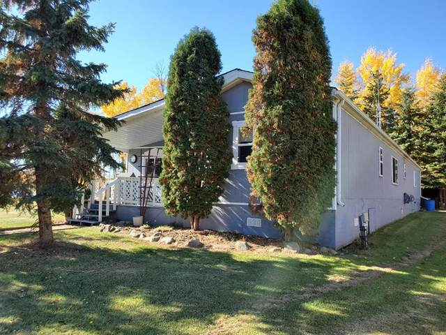 15421 Twp Rd 672, Lac La Biche, AB T0A 2C0 (MLS #A1154349) :: Weir Bauld and Associates