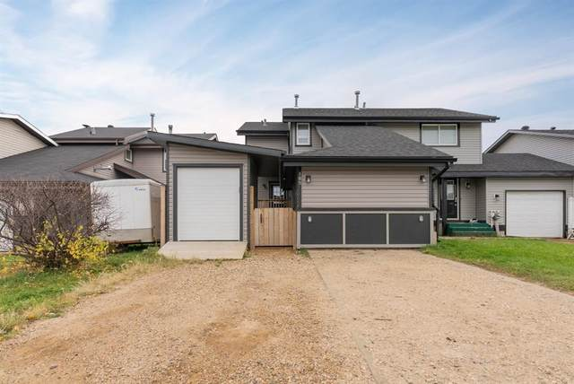 189 Athabasca Crescent, Fort McMurray, AB T9J 1C7 (MLS #A1154385) :: Weir Bauld and Associates