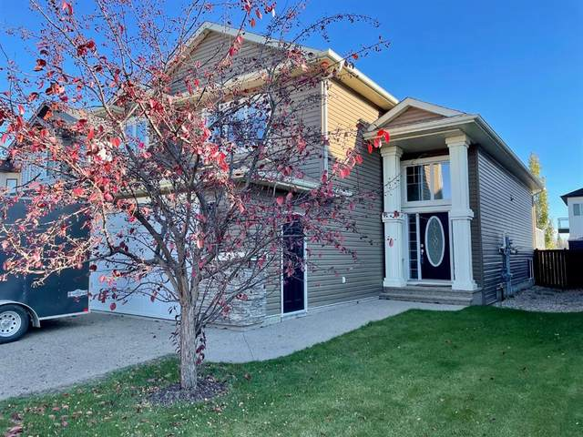 217 Fireweed Crescent, Fort McMurray, AB T0K 0J3 (MLS #A1154389) :: Weir Bauld and Associates