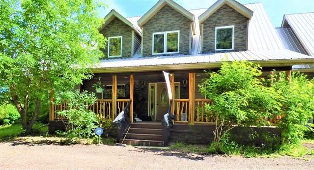68479 Range Road 140A, Lac La Biche, AB T0A 2C0 (MLS #A1154590) :: Weir Bauld and Associates