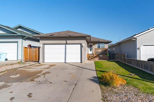 104 Swanson Crescent, Fort McMurray, AB T9K 2T3 (MLS #A1154680) :: Weir Bauld and Associates