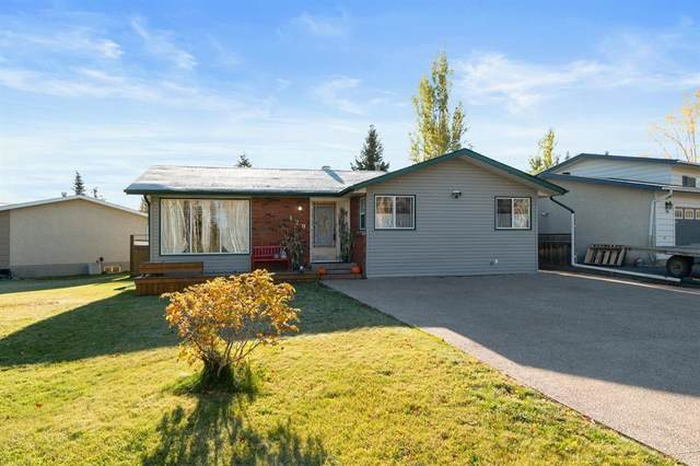 129 Ross Haven Drive, Fort McMurray, AB  (MLS #A1154790) :: Weir Bauld and Associates