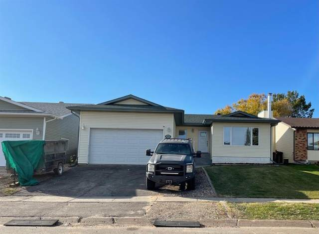 269 Beaton Place, Fort McMurray, AB T9K 2B2 (MLS #A1155189) :: Weir Bauld and Associates