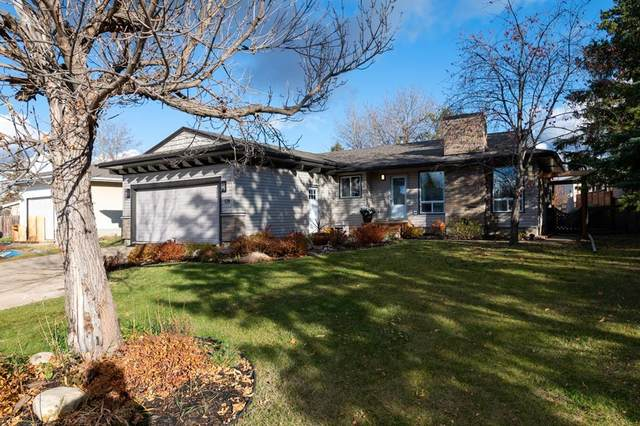 128 Rogers Crescent, Fort McMurray, AB T9H 2W6 (MLS #A1155295) :: Weir Bauld and Associates