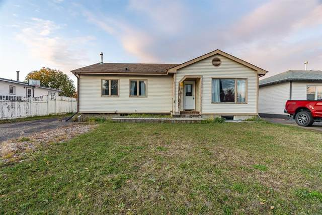117 Brintnell Road, Fort McMurray, AB T9K 1K3 (MLS #A1155351) :: Weir Bauld and Associates