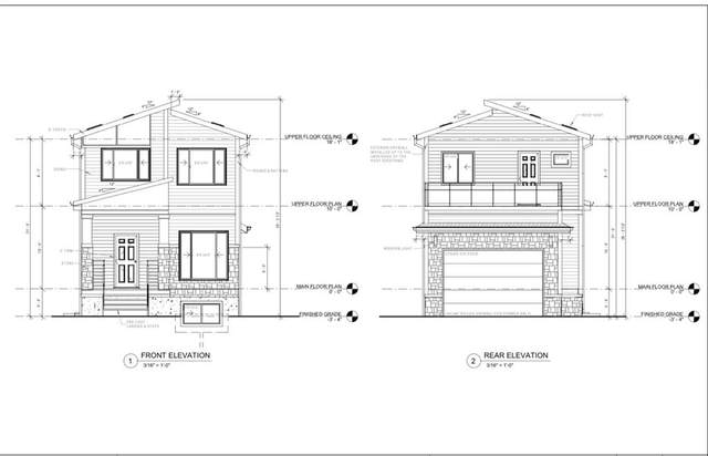 323 Prospect Drive, Fort McMurray, AB T9K 0T8 (MLS #A1155444) :: Weir Bauld and Associates