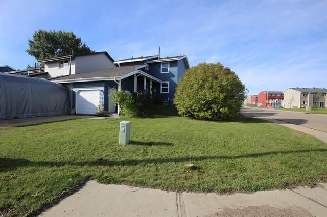123 Aurora Place, Fort McMurray, AB T9J 1B7 (MLS #A1155506) :: Weir Bauld and Associates
