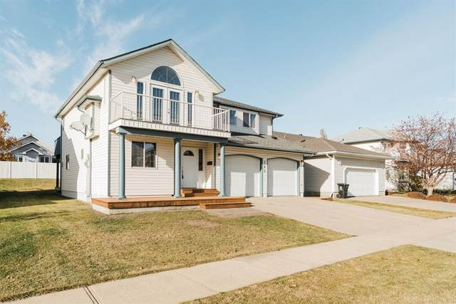 165 Burry Road, Fort McMurray, AB T9K 1T4 (MLS #A1155571) :: Weir Bauld and Associates