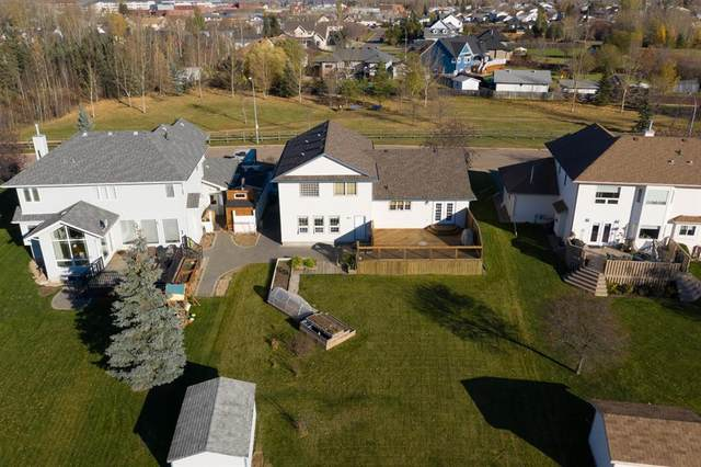 287 Woodward Lane, Fort McMurray, AB T9H 5K9 (MLS #A1156304) :: Weir Bauld and Associates