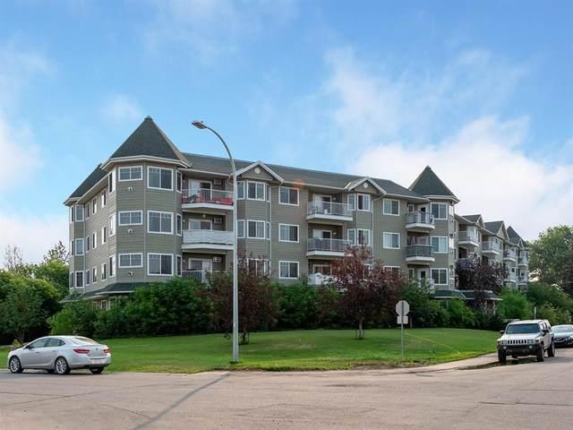 9918 Gordon Avenue #201, Fort McMurray, AB T9H 5L1 (MLS #A1156375) :: Weir Bauld and Associates