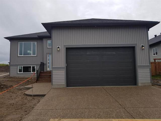 132 Beaverglen Close, Fort McMurray, AB T9H 2V3 (MLS #A1021923) :: Weir Bauld and Associates